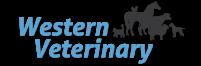 Western Veterinary Logo